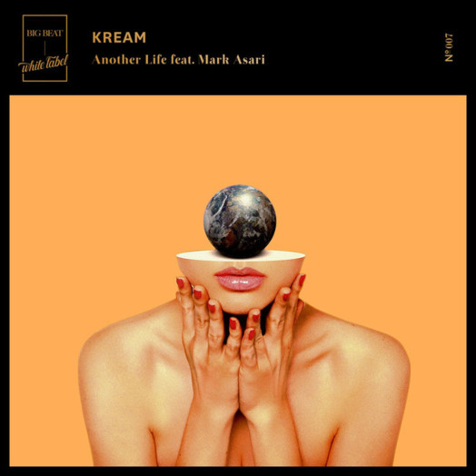 KREAM / Another Life (Feat. Mark Asari)