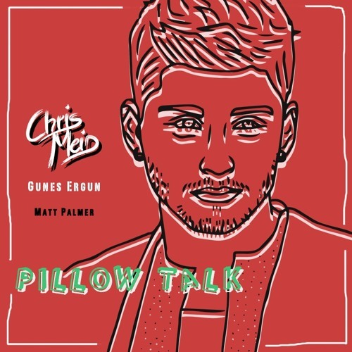 Zayn Malik / Pillow Talk (CHRIS MEID & Gunes Ergun Remix) [Matt Palmer Cover]