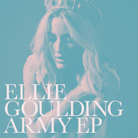 Ellie Goulding / Army (Mike Mago Remix)