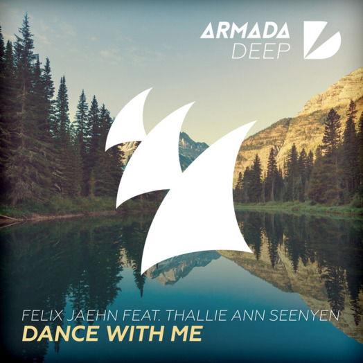 Felix Jaehn / Dance With Me (feat. Thallie Ann Seenyen)