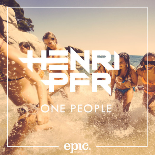 Henri Pfr / One People