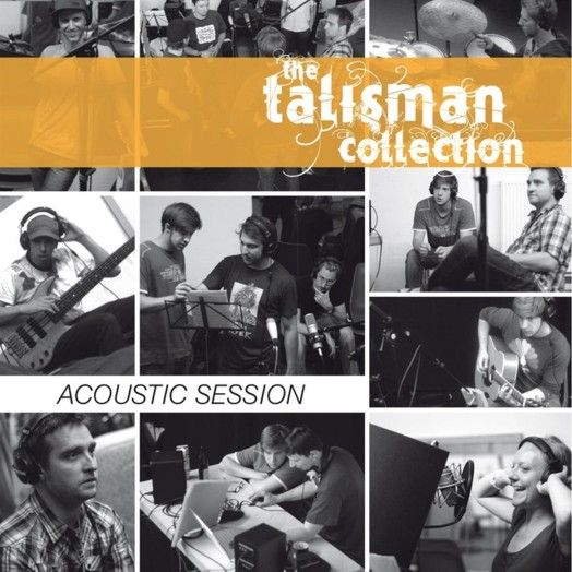 The Talisman Collection / Acoustic Session - EP