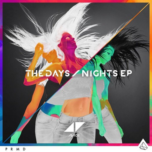 Avicii / The Nights (Felix Jaehn Remix)