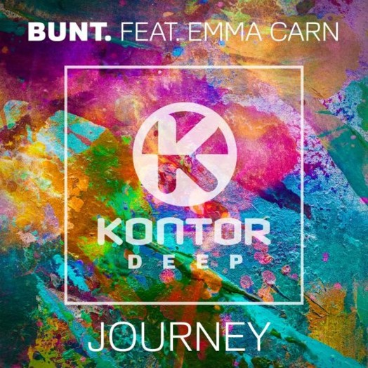 Bunt / Journey (feat. Emma Carn)