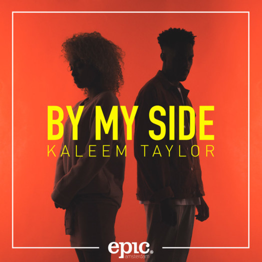 Kaleem Taylor / By my side