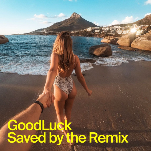 Goodluck / Saved by the summer Jonas Vincent Remix