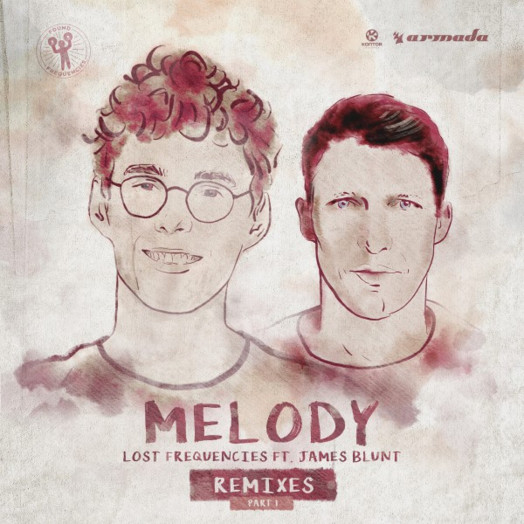 Lost Frequencies / Melody (Klangkarussell Remix)