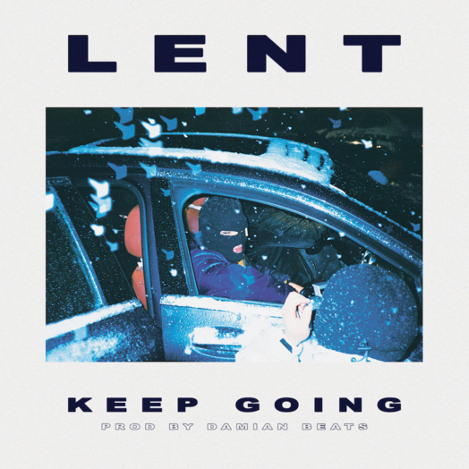 Lent / Keep Going