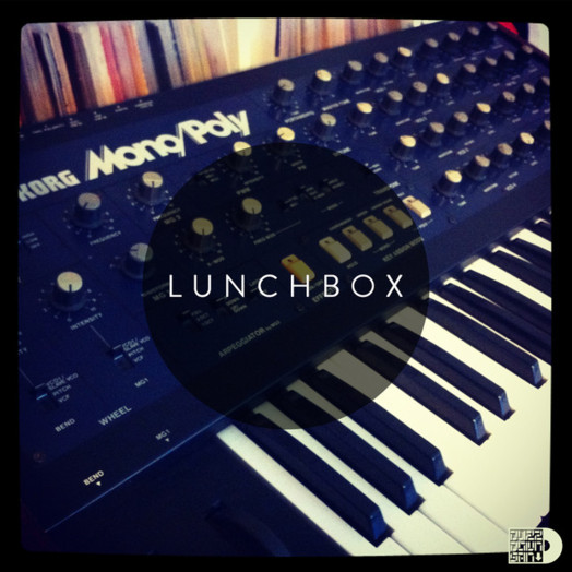 Lunchbox / Lunchbox EP