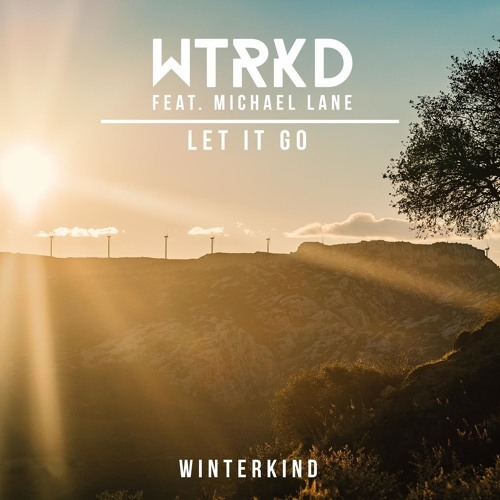 Winterkind / Let It Go (feat. Michael Lane)