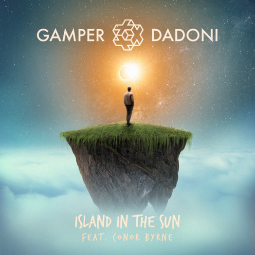 Gamper & Dadoni / Island in the Sun