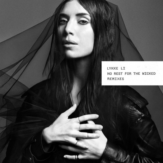 Lykke Li / No Rest For The Wicked (Klangkarussell Remix)