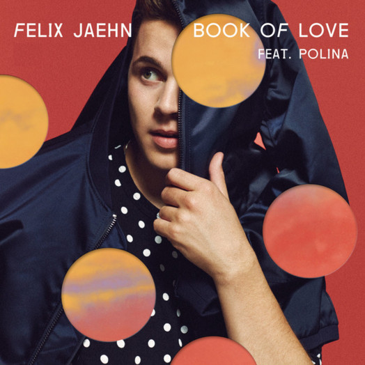 Felix Jaehn feat. Polina / Book of Love