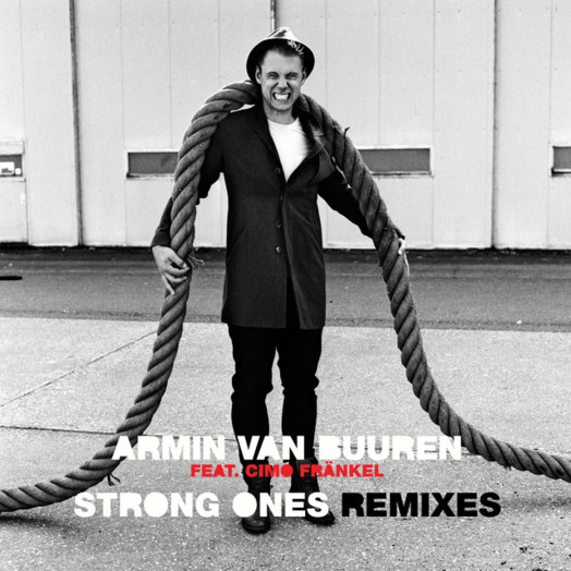 Armin van Buuren / Strong Ones (MÖWE Remix)