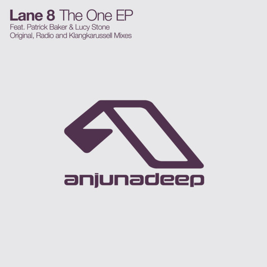 Lane 8 feat Patrick Baker / The One (Klangkarussell Remix)
