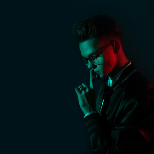 Mikolas Josef / Lie to me