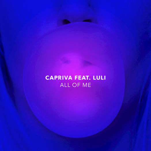 All of me / Capriva