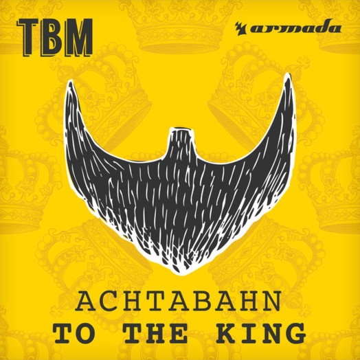 Achtabahn / To the King