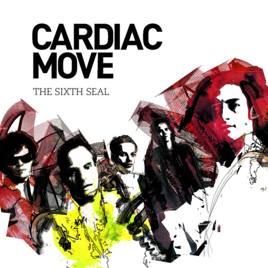 Cardiac Move / The Sixth Seal