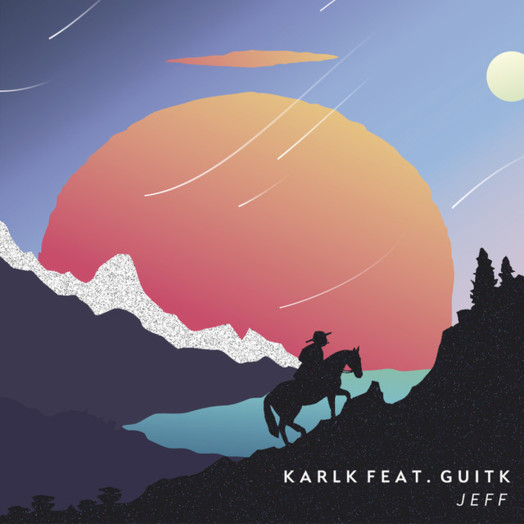 KarlK / Jeff (feat. GuitK)