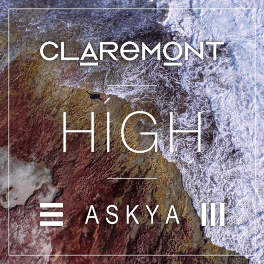 Claremont / High feat ASKYA