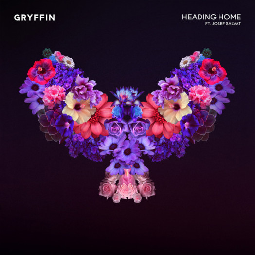Gryffin / Heading Home (feat. Josef Salvat)