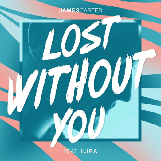 James Carter / Lost without you