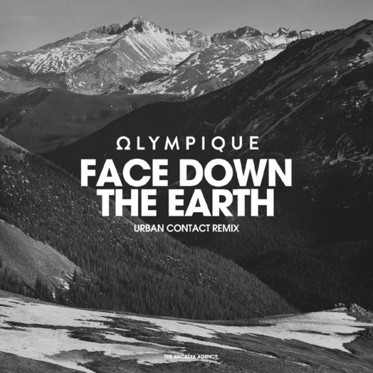 Olympique & Urban Contact / Face Down Earth (Urban Contact Remix)