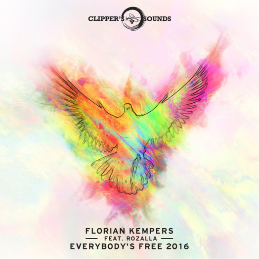 Florian Kempers / Everbody's Free 2016 feat. Rozalla