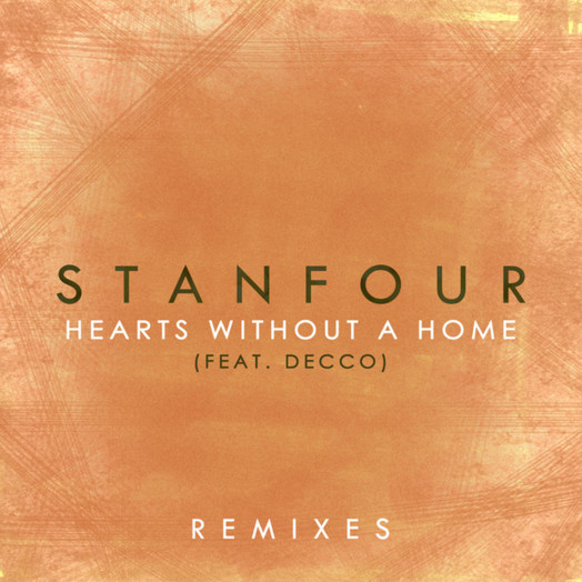 Stanfour / Heart without a home