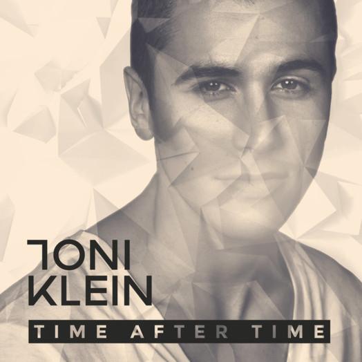 Toni Klein / Time after time