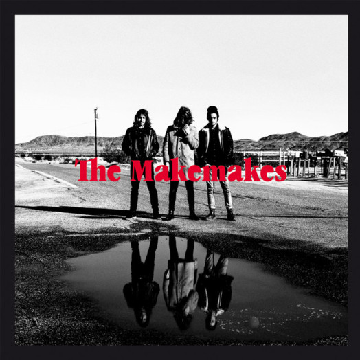 The Makemakes / The Makemakes