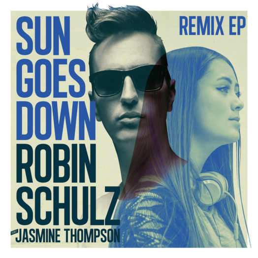 Robin Schulz / Sun goes down (feat. Jasmine Thompson) [Maniezzl Remix]